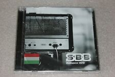 SBB - Budapest 1978 CD POLISH RELEASE