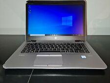 HP EliteBook 840 G3 - Intel Core i5-6200U@2.3GHz, 4GB Ram, 500GB HDD
