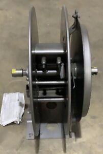 Hannay Hose Reel Torch Hydraulic  Cord Reel  R417-23-24 NEW!