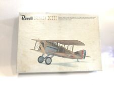 1965 REVELL SPAD XIII, H-290-150, New in the box