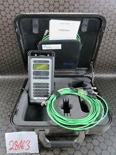 GN Elmi PCM BERT EPE 07 Tester Messgerät #28163