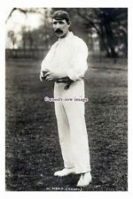 "rs1026 - Essex Crickter - Bowler - Walter Mead - photograph 6""x4"""