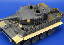 Eduard 1/35 PE Photo-Etched détail set for Tamiya Tigre I Exéc. E Early #35216