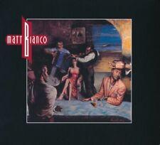 Matt Bianco – Matt Bianco       2 CD Deluxe Edition