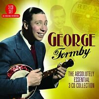 George Formby - The Absolutely Essential Collection [CD]