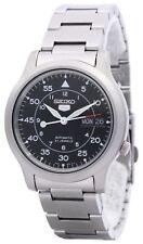 Seiko 5 Automatic SNK809K1 SNK809K 21 Jewel Men's Watch
