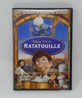 Disney Pixar Ratatouille (DVD, 2007)
