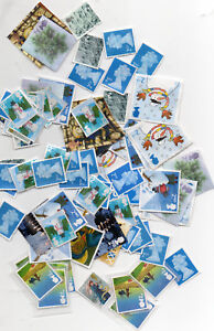 Canadian Stamps For Rob