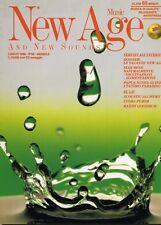 NEW AGE MUSIC 59 1996 KITARO JOE ZAWINUL BALANESCU QUARTET