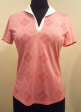 Wilson Athletic Shirt in Coral size Large