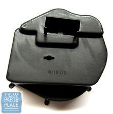 1964-88 GM Car Wiper Motor Pump Cover Factory Plastic First Design