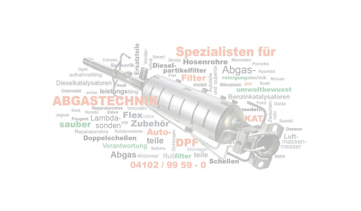 ReMA Parts GmbH - Abgastechnik