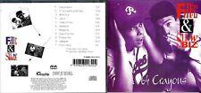 Finesse & Showbiz cd album - 64 Crayons