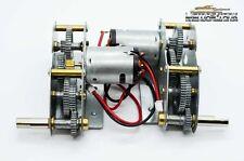 Metal Gearbox Metal geared motors Heng Long Panzer Tiger 1:16 3118 3118-1