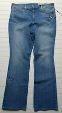 Not Your Daughter's Jeans NYDJ Barbara Bootcut Sz 16 NWT MSRP $129  (W42)