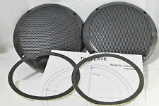 125-050 Adastra/Skytronic Water resistant Ceiling speakers. bathrooms. Pools etc