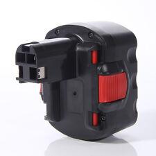 Werkzeug Akku Batterie für BOSCH GSR 12V 32612 BAT043 BAT045 PSR 12VE-2 PSR 12