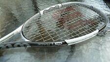 Wilson Ncode Rage Squash Racket  racquet Lightly Used midplus