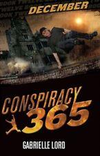 December (Conspiracy 365)
