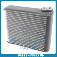 NEW REAR AC EVAPORATOR CORE FITS TOYOTA SIENNA 2007-2010 87030-08110 87030-08080 87030-08111 87030-08121 8703008121 8703008111 87030-08120 8703008120