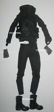 Barbie Hunger Games Mockingjay Gale Collector Ken Doll Outfit Clothes Shoes NEW