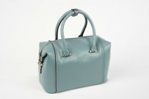 MJ Bags Damen Handtasche Tasche Leder Schultertasche Henkeltasche elegant