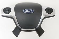 2013-2014 Ford Escape Front Driver Steering Wheel Bag CJ54A042B85CC3ZHE OEM