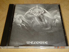 GONTYNA KRY welowie ORIG 1998 CD-R OLD LEGEND PROD-agalloch,alcest,les discrets