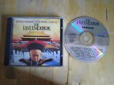 cd album the last emperor