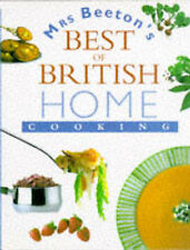 Mrs Beetons Best of British Home Cooking, Beeton, Mrs., Very Good Book