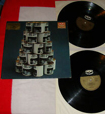"The Who Sell Out Gatefold 2x LP 12"" vinyl German Import '70 Karussell rock Exc"