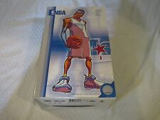 Upper Deck All Star Vinyl NBA 2 AI1 Allen Iverson Limited Edition Action Figure