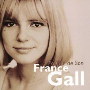 Coffret 4 CD : France Gall – Poupée De Son - tous Ses Succés 1963 - 1968