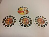 My Friends Tigger And Pooh 3D View-Master Slides
