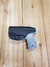 Concealment Walther Black PPS M2 9mm/.40 IWB Kydex Holster Right