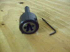 ATLAS LATHE CRAFTSMAN SOUTHBEND   TAIL STOCK  DIE HOLDER   NEW    1in. SIZE