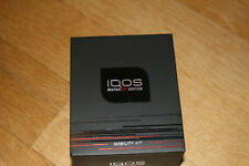 IQOS - MOTOR Limited Edition 2.4 Plus MOBILITY KIT New Original