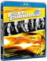 FAST AND FURIOUS 6 (BLU-RAY) con Vin Diesel, Paul Walker, Dwayne Johnson