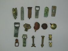Collection of Medieval Artefacts