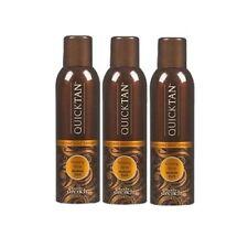 Body Drench Quick Tan Instant Self Tanning Spray, Medium Dark, 6 oz (Pack of 3)