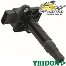 TRIDON IGNITION COILx1 FOR Audi S6 02/01-12/04,V8,4.2L AQJ