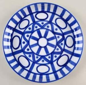 Dansk Arabesque  Salad Plate 99042