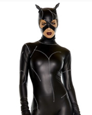 Forplay 556500 womens catwoman bodysuit costume Large/Extra Large