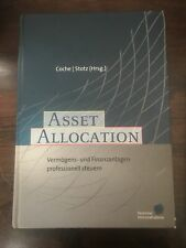 Fachliteratur: Asset Allocation Buch