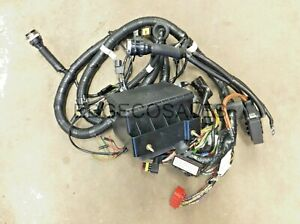 """82027121 Main Rear Wiring Harness Fits New Holland """"TS Series"""" Tractors"""