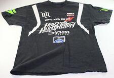 HART HUNTINGTON DODGE racing men's t-shirt XL