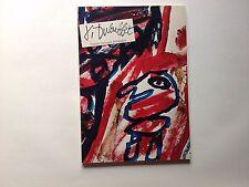 Jean Dubuffet - Centre Georges Pompidou - Prima edizione 1981