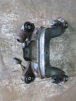 BMW e36 318is 318 320 323 325 328 rear axle carrier diff cradle sub frame