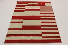 Design Nomades Kelim Infirmière Collection Persan Tapis D'Orient 2,25 X 1,64