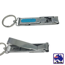 Nail Clippers Finger Toenail Pedicure Manicure Cutter Scissors Trimmer JNA001033